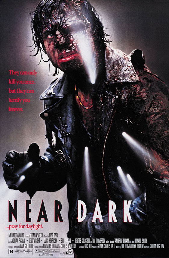 Near Dark Poster #1