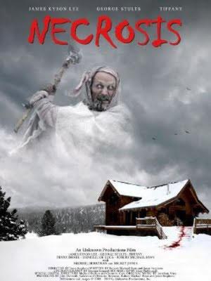 Necrosis Poster #2