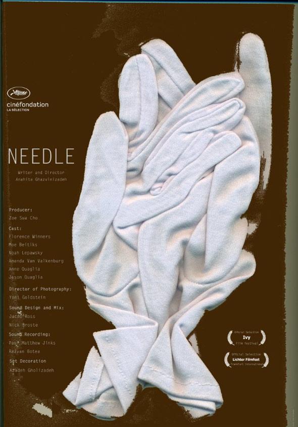 Needle Poster #1
