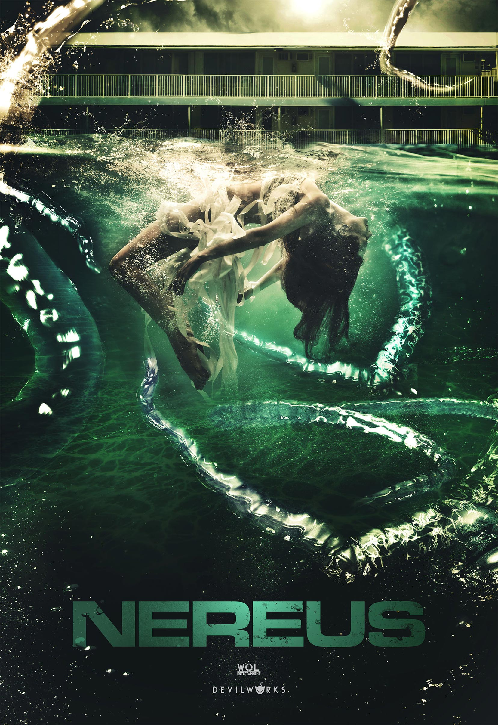 Nereus Poster #1
