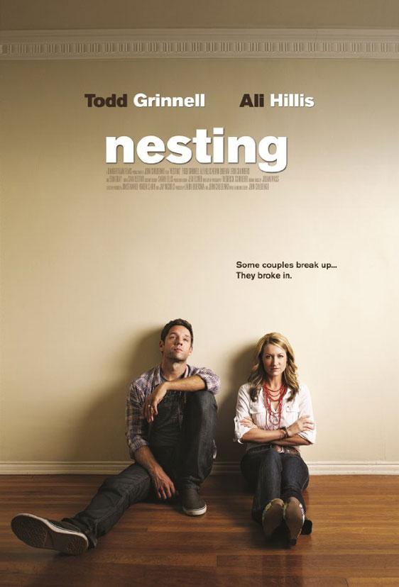 Nesting Poster #1