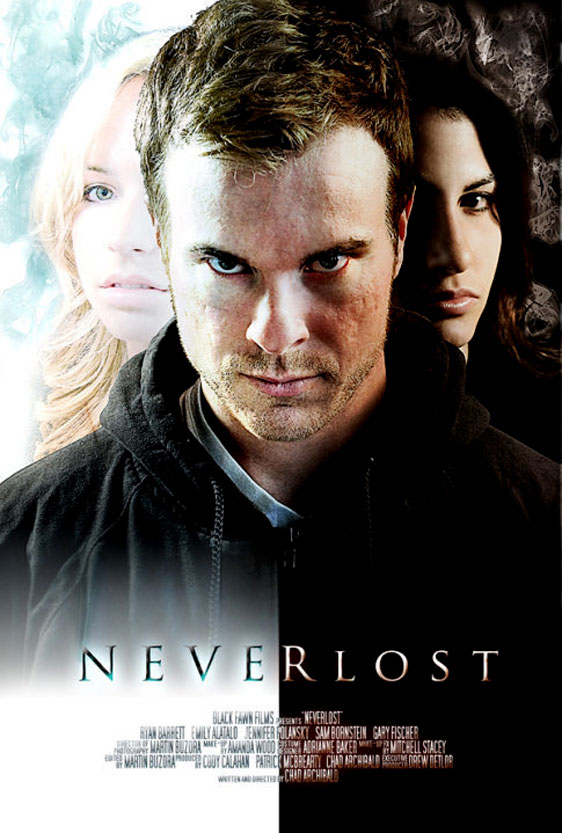 Neverlost Poster #2