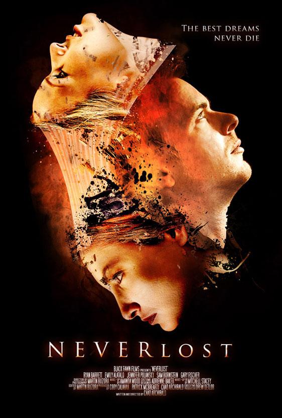 Neverlost Poster #1