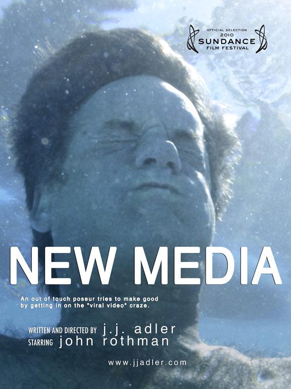 New Media Poster #1