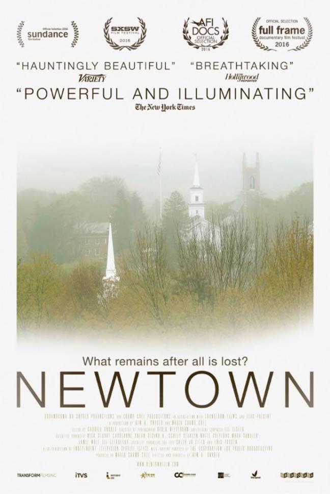 Newtown Poster #1