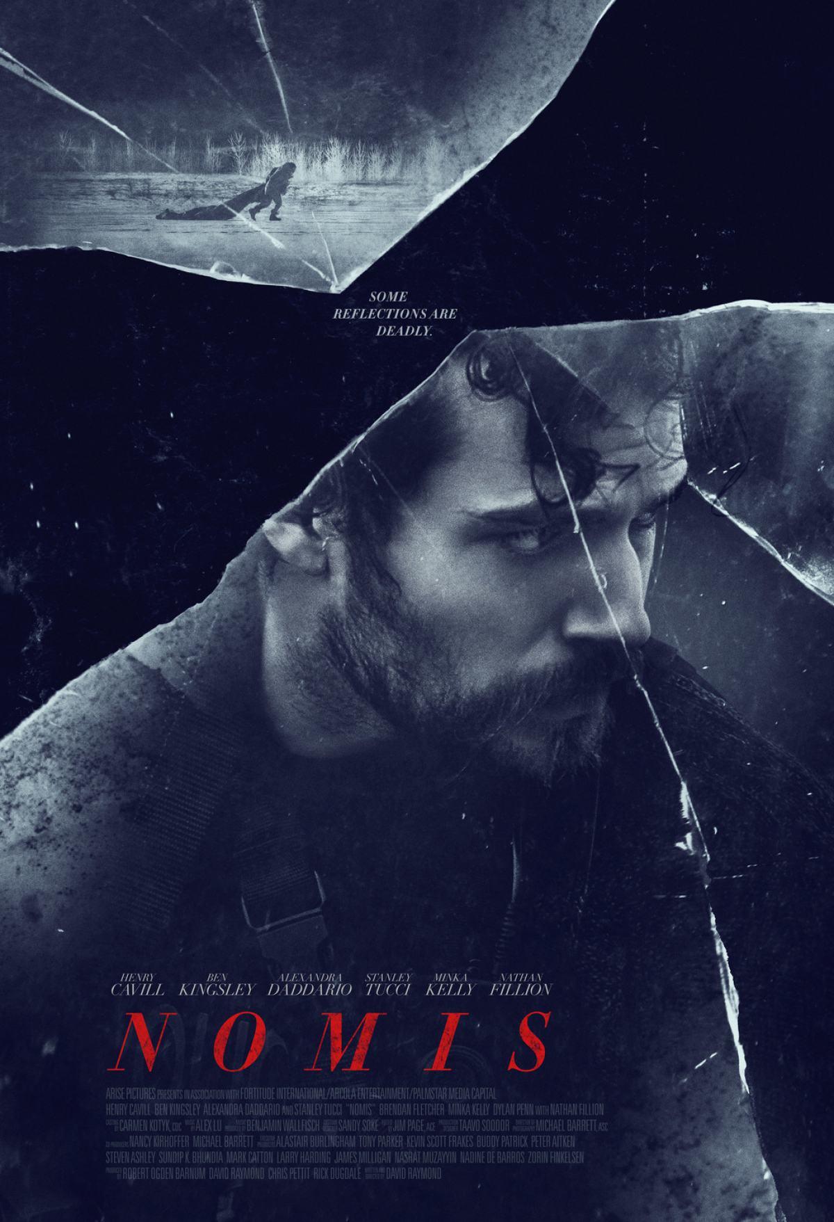 Night Hunter Poster #1