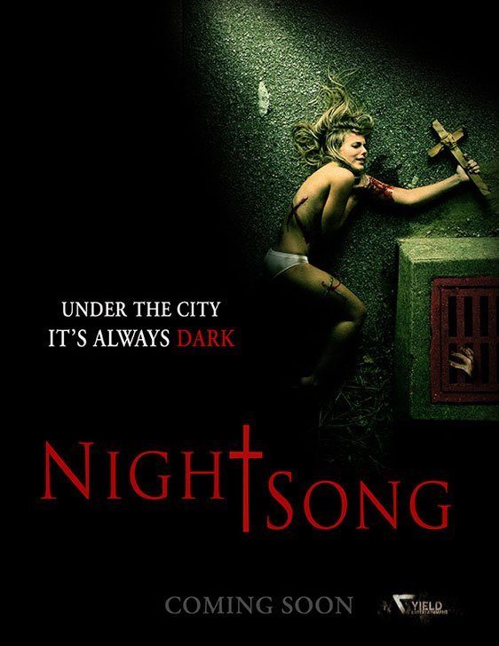Night Song Poster #1