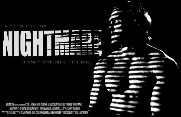 Nightmare Poster #1