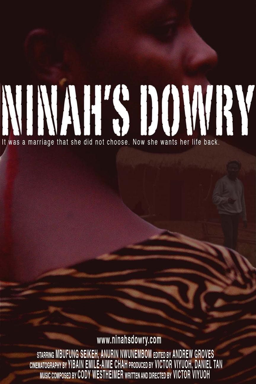 Ninah's Dowry Poster #1