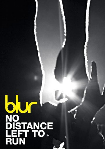 No Distance Left to Run Poster #1