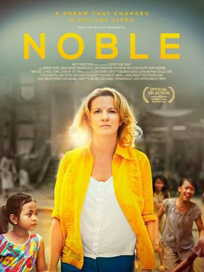 Noble Poster #1