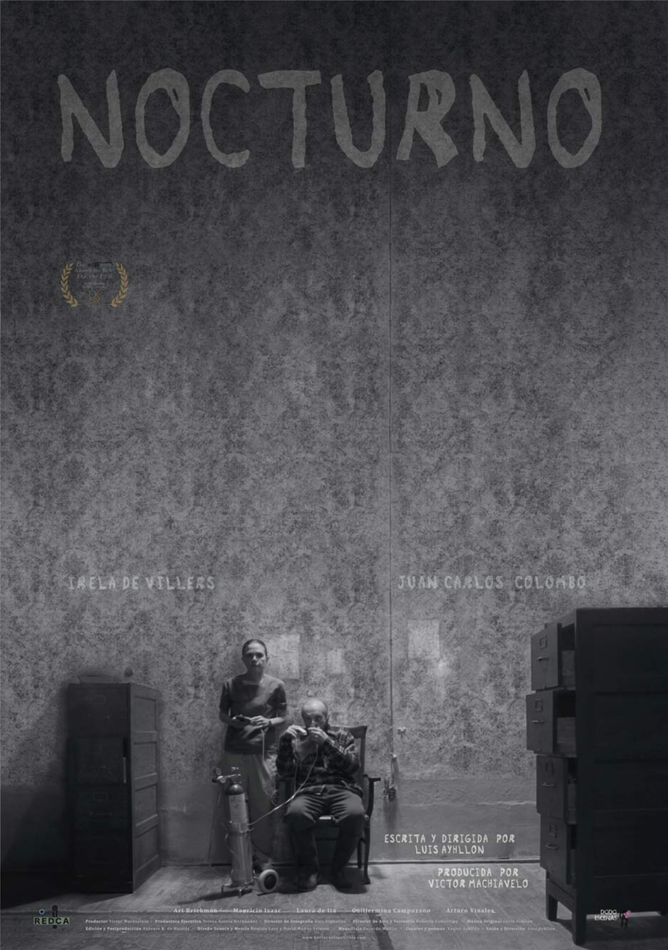 Nocturne Poster #1