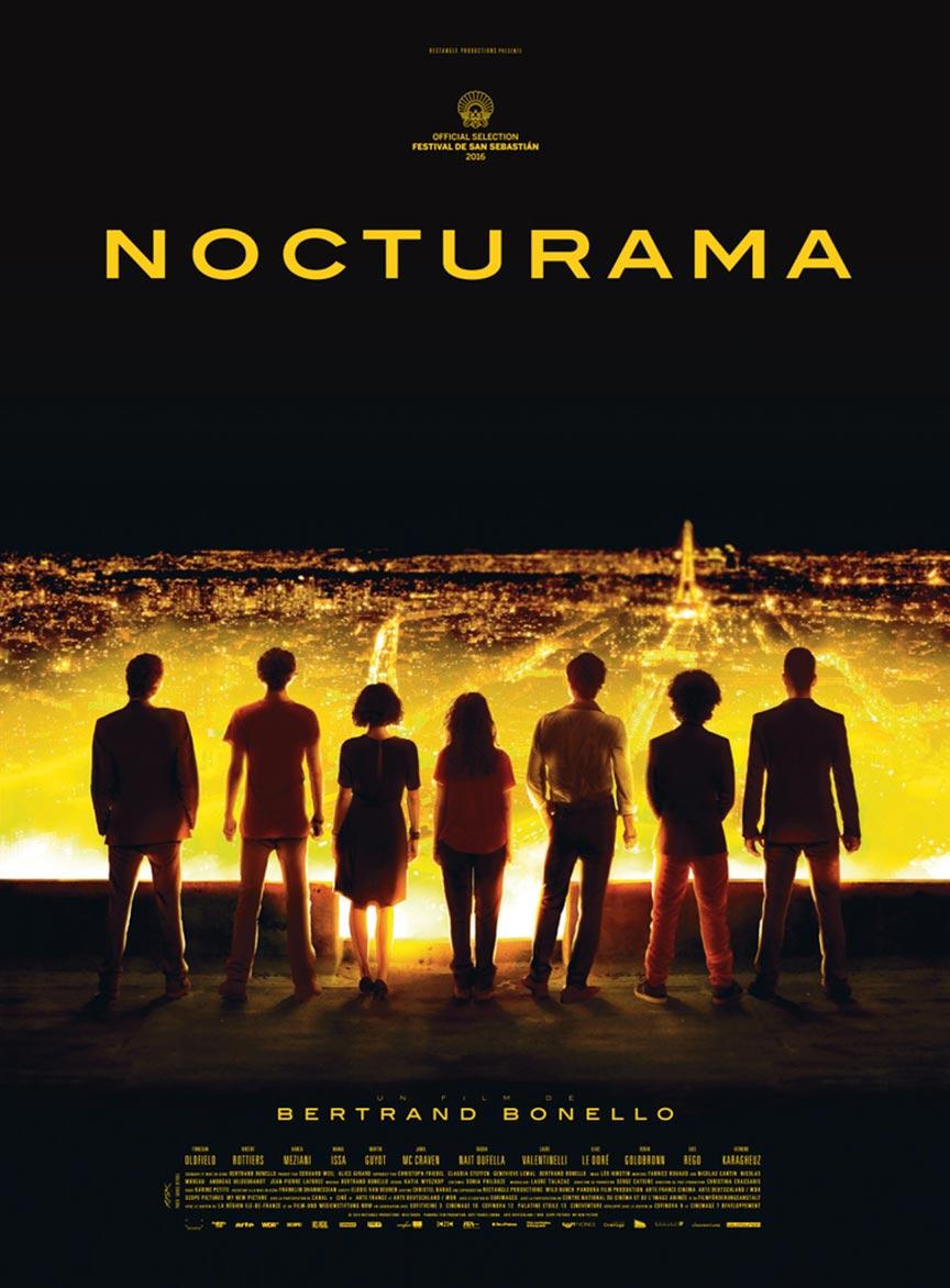 Nocturama Poster #1