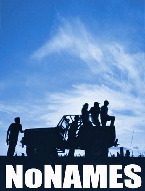 NoNames Poster #1