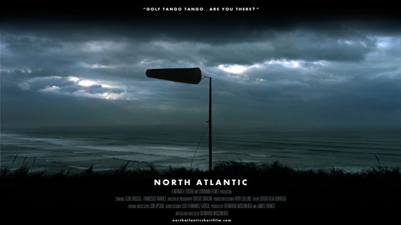 North Atlantic Poster #1