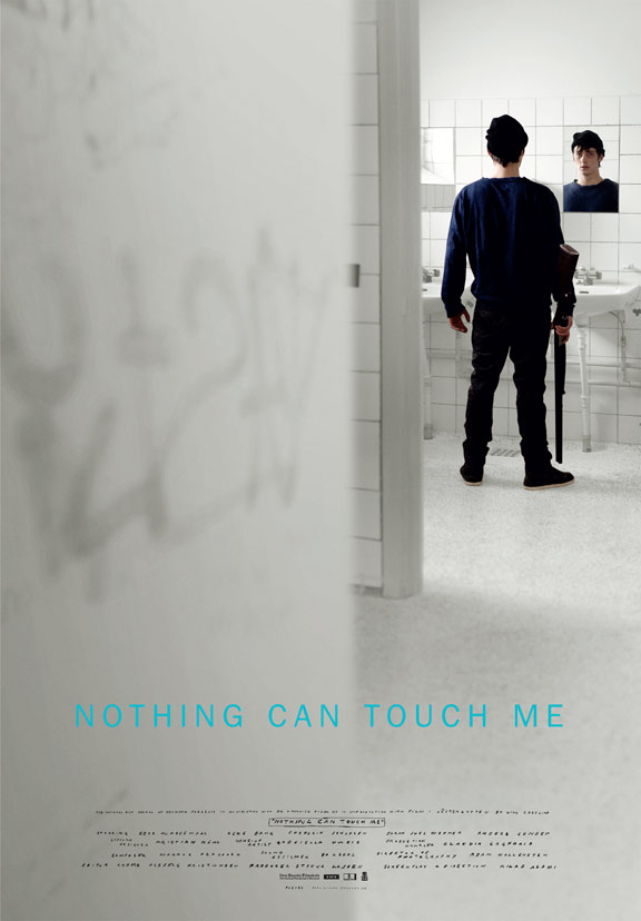 Nothing Can Touch Me Poster #1