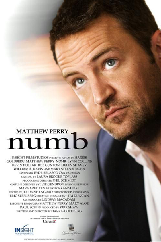 Numb Poster #1
