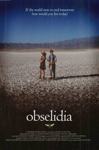 Obselidia Poster #1