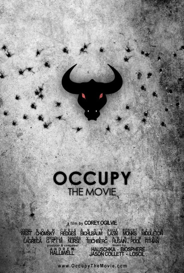 Occupy: The Movie Poster #1