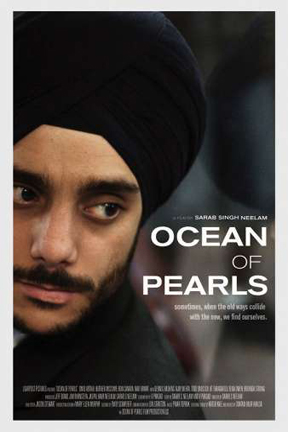 Ocean of Pearls Poster #1