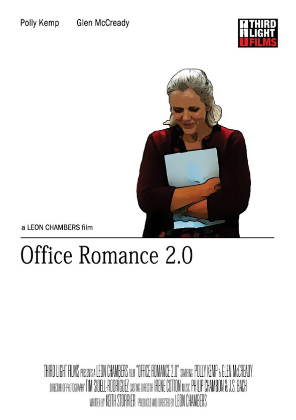 Office Romance 2.0 Poster #1