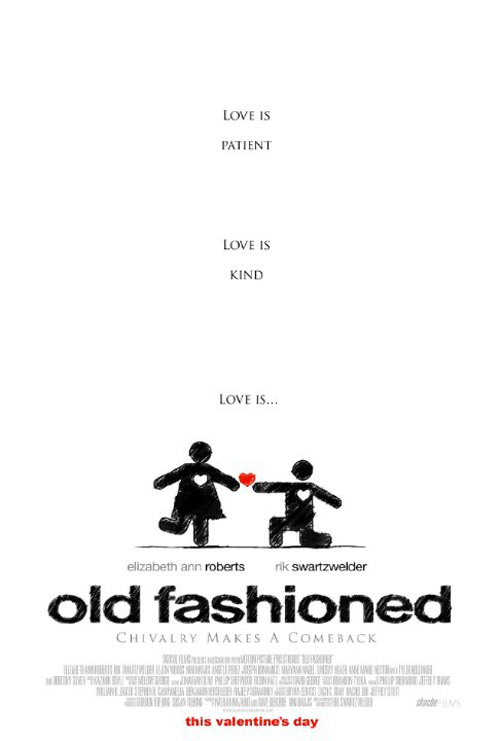 Old Fashioned Poster #1