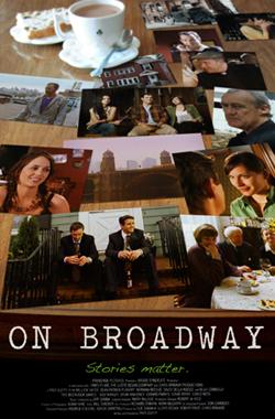 On Broadway Poster #1