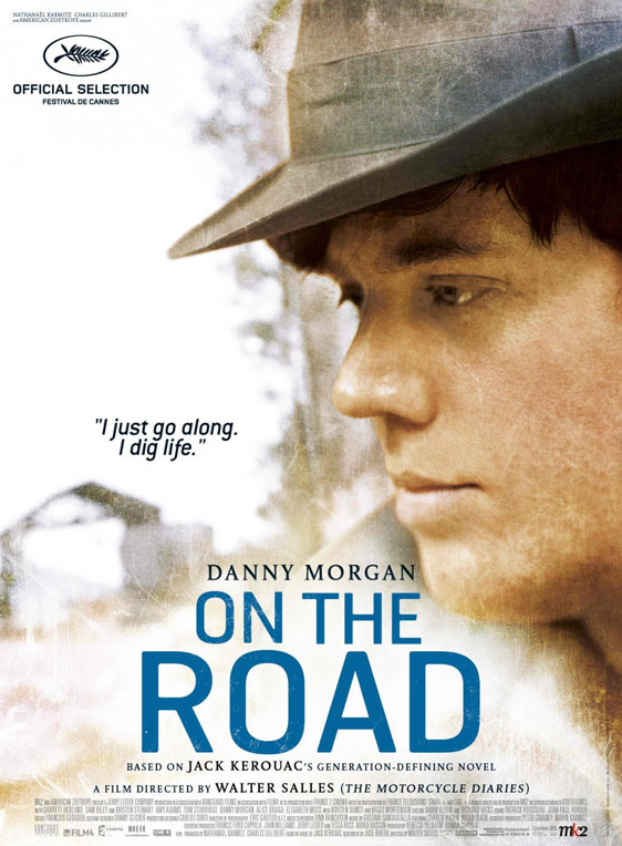 On the Road Poster #10