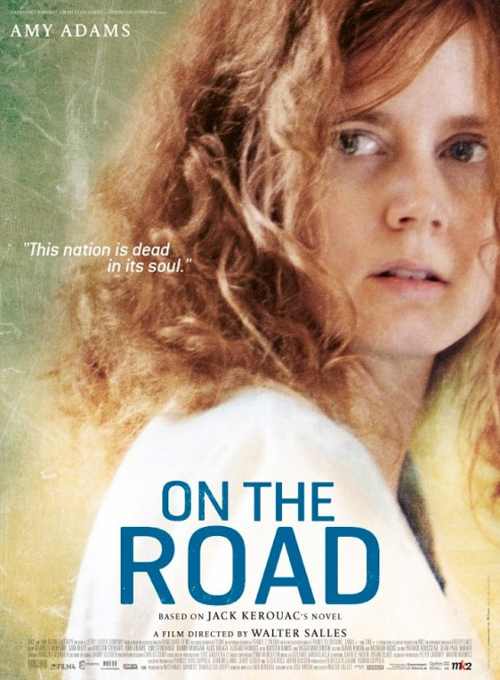 On the Road Poster #2
