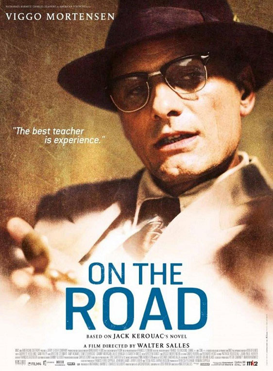On the Road Poster #5