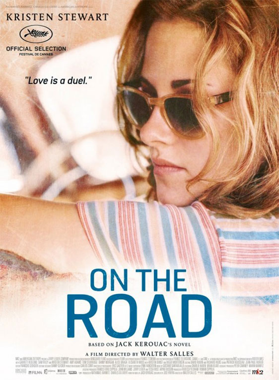 On the Road Poster #9