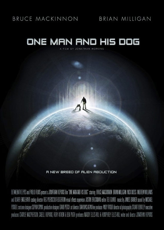 One Man and His Dog Poster #1