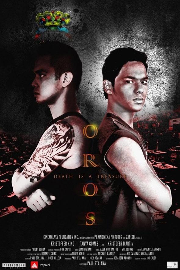 Oros Poster #1