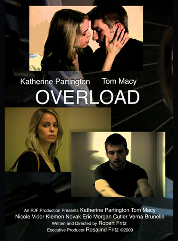 Overload Poster #1