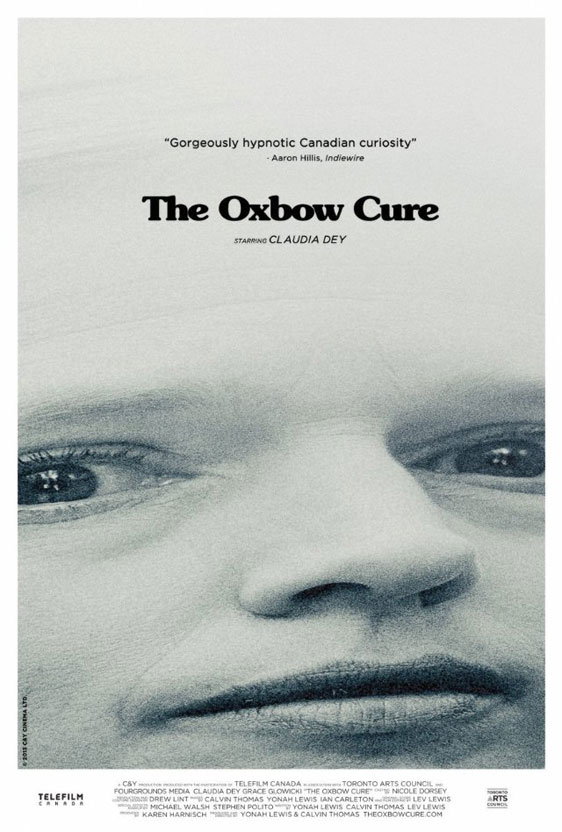 The Oxbow Cure Poster #1