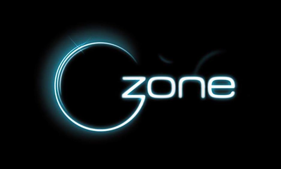 Ozone Poster #1