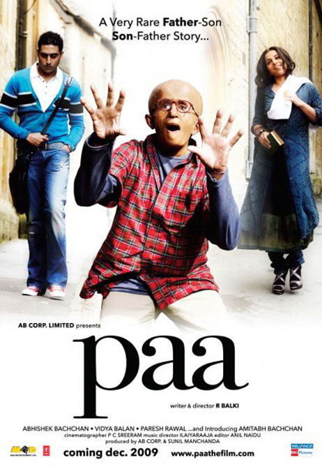 Paa Poster #4