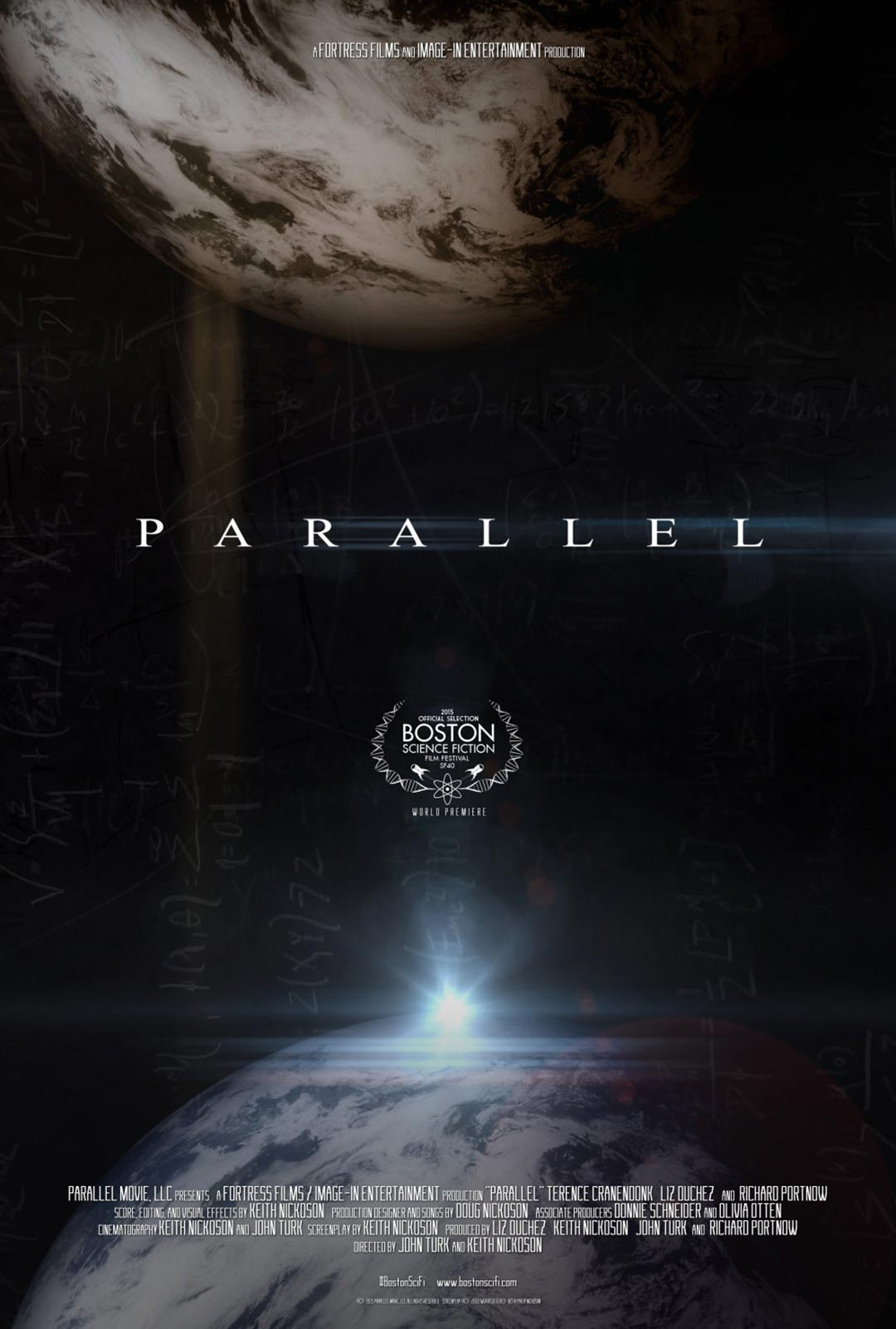 Parallel Poster #1