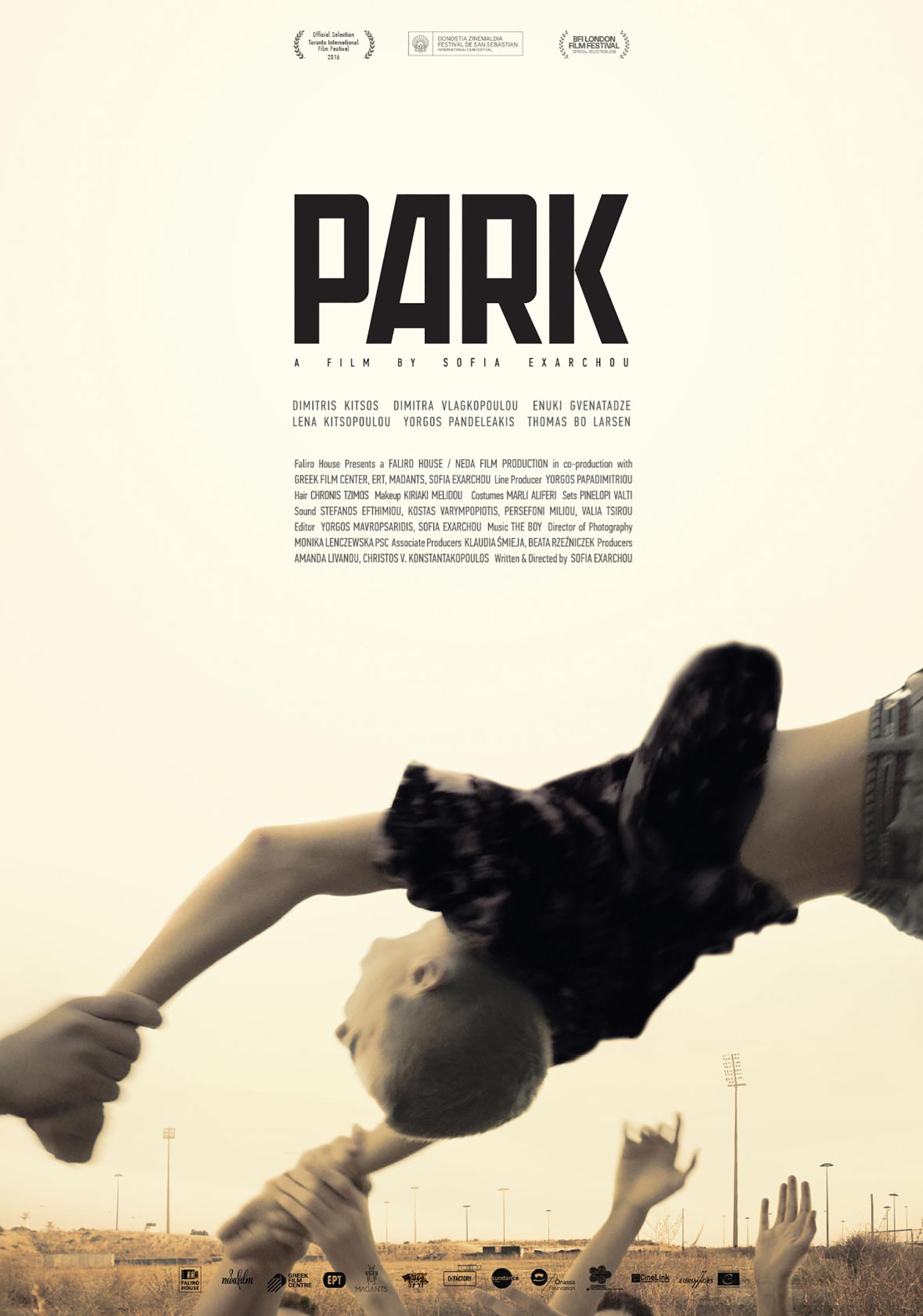 Park Poster #1