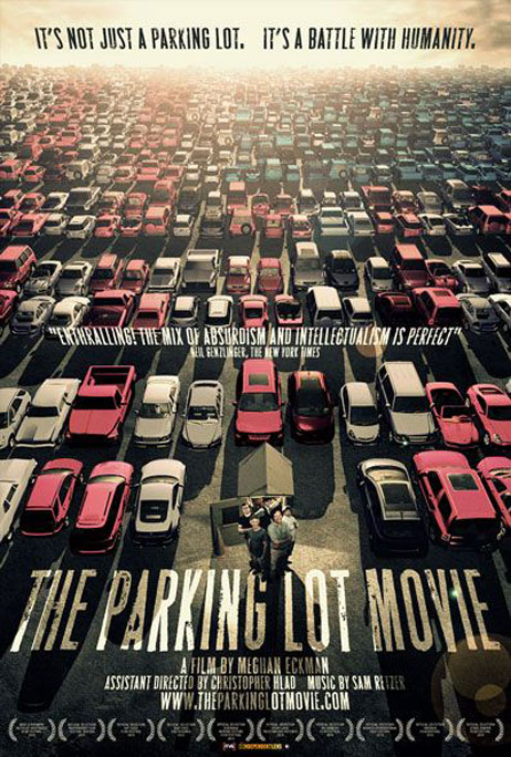 The Parking Lot Movie Poster #3
