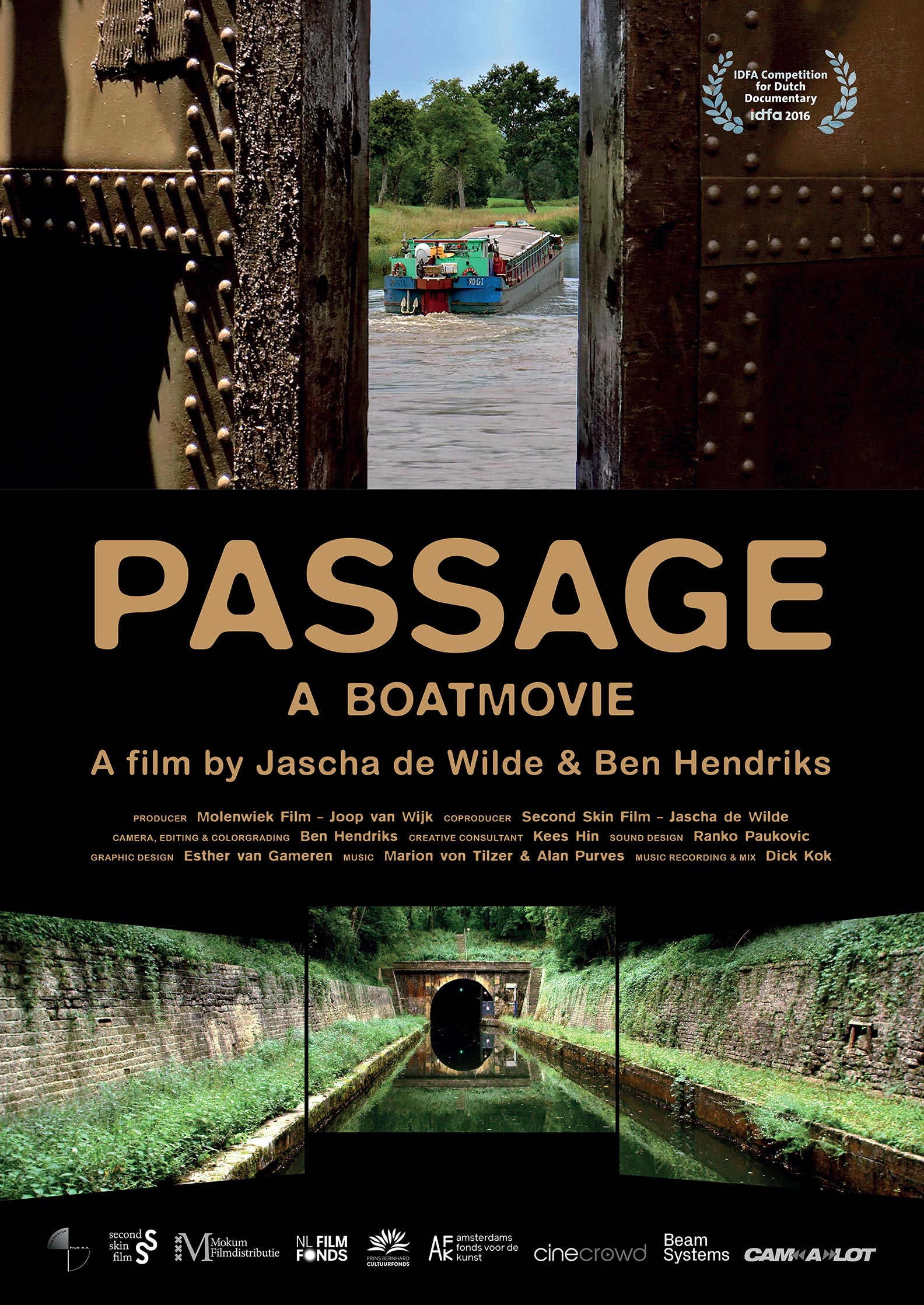 Passage Poster #1