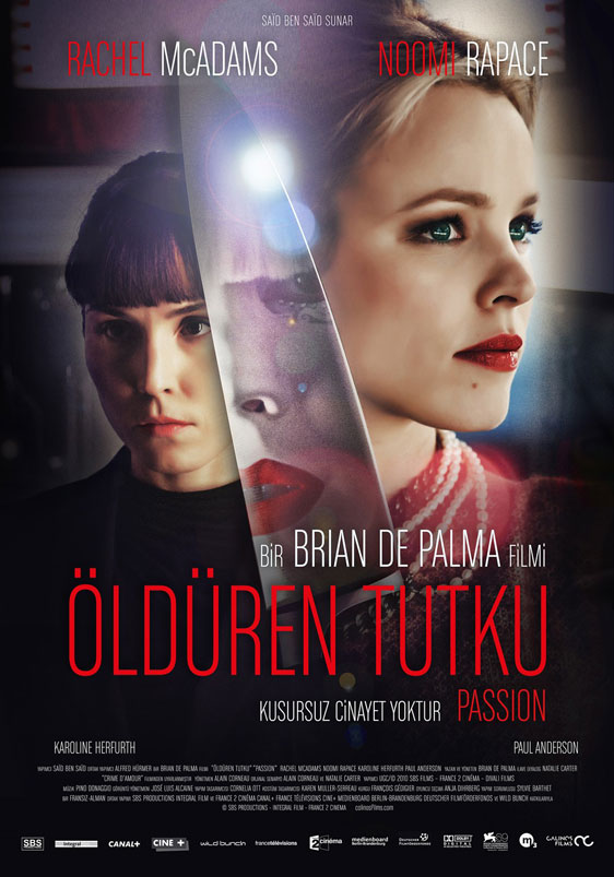Passion Poster #3