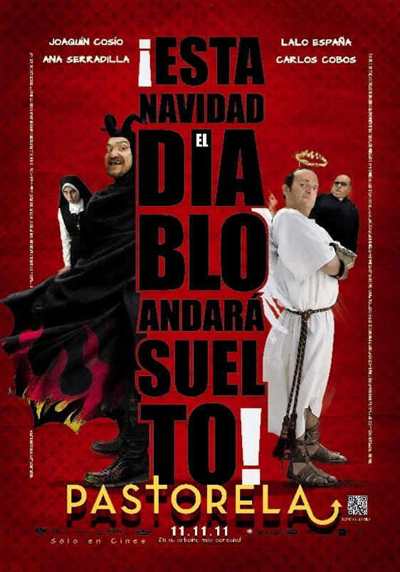 Pastorela Poster #1