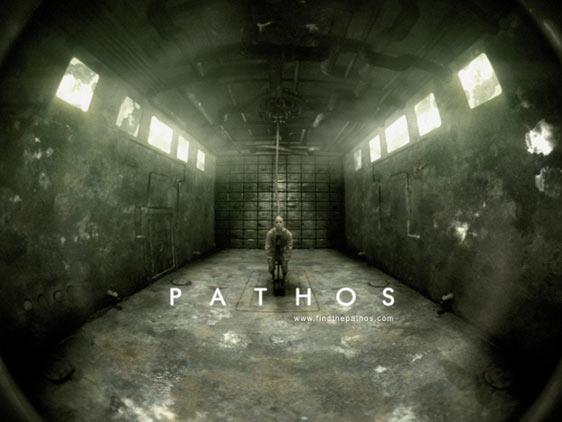 Pathos Poster #1