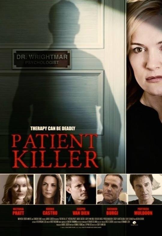 Patient Killer Poster #1