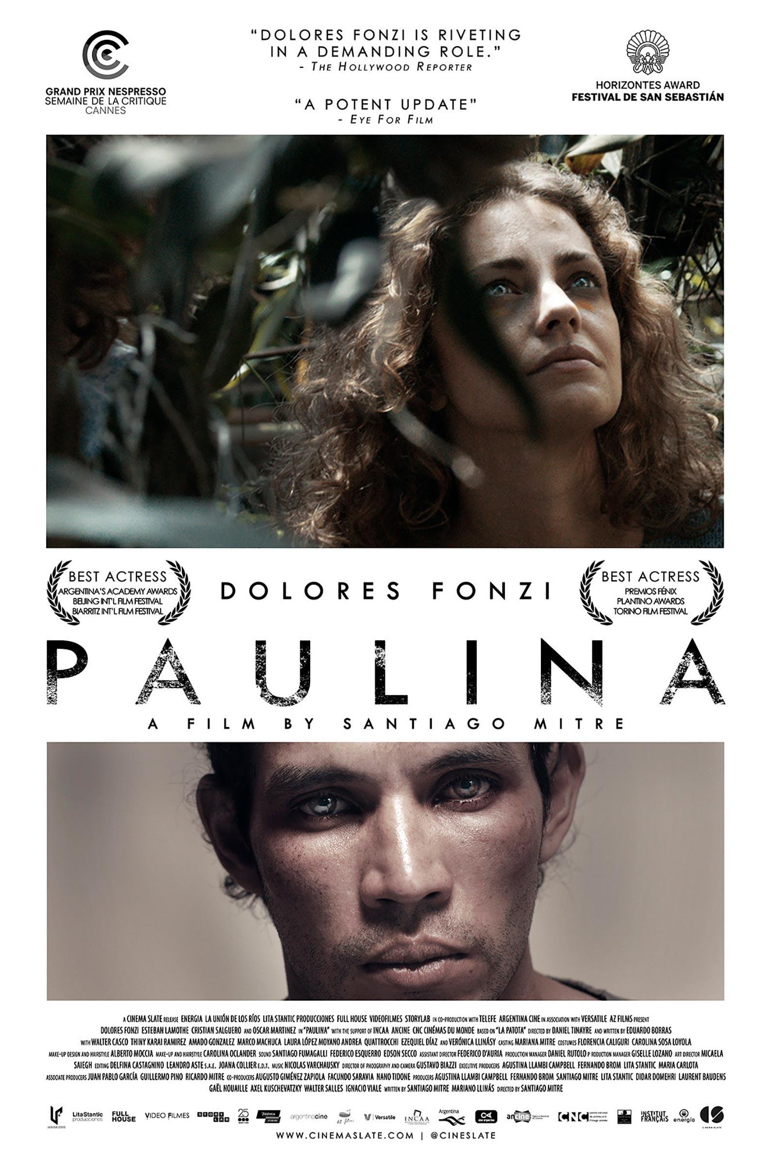Paulina Poster #1
