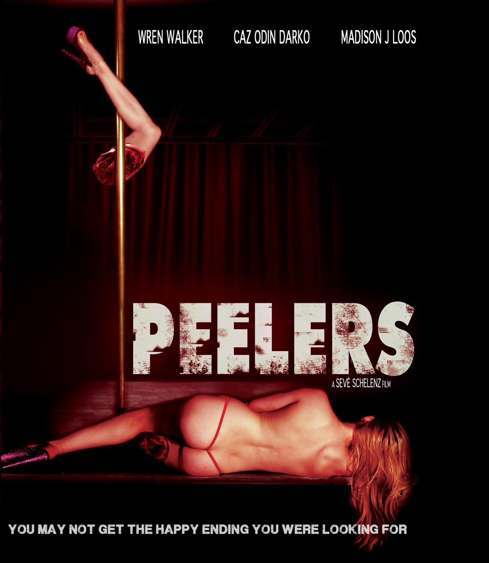 Peelers Poster #1