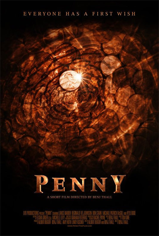 Penny Poster #1