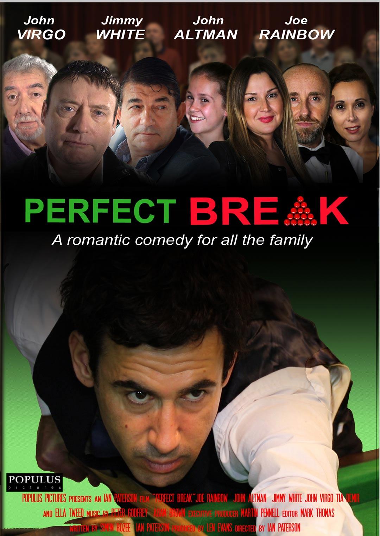 Perfect Break Poster #1