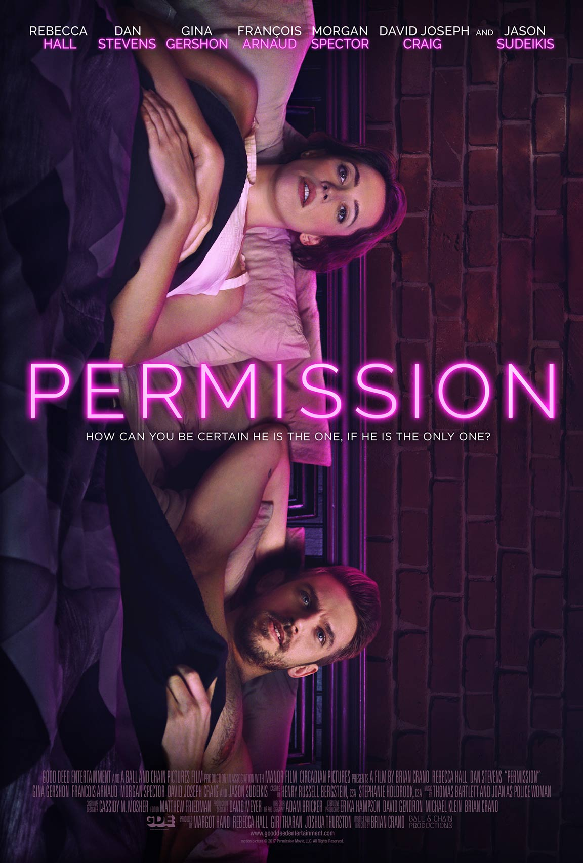 Permission Poster #1